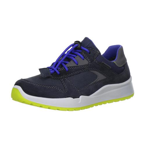 chlapecké sportovní boty Superfit s gore-texem  2de9b7300a