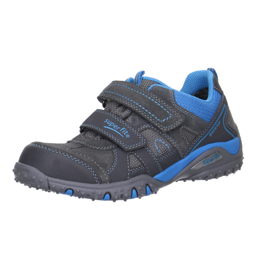 chlapecké sportovní boty Superfit s Gore-texem  f6431ef9d9