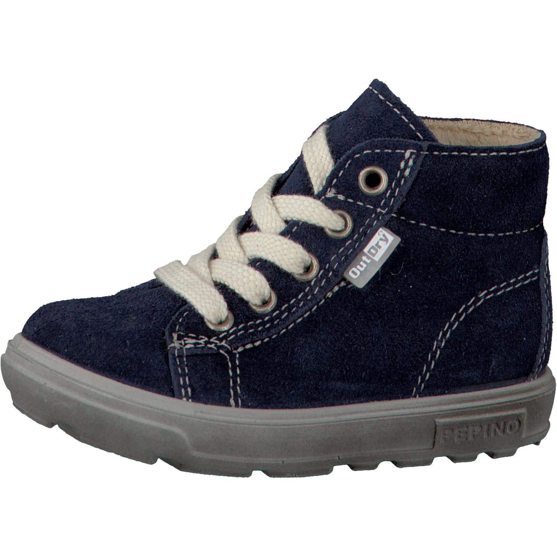 chlapecké zimní botičky s membránou outdry Ricosta Zaini  5b4513c60f