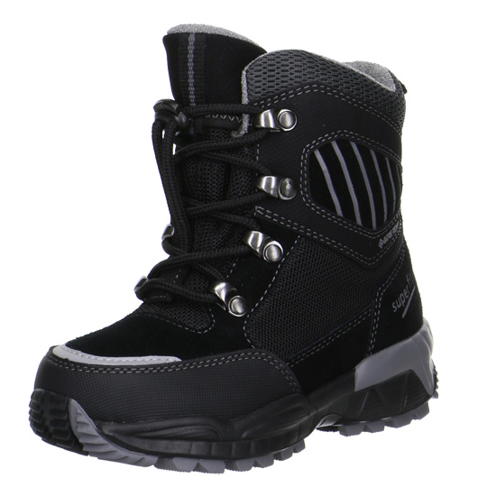 Chlapecké zimní boty Superfit s gore-texem  84ca7682d2