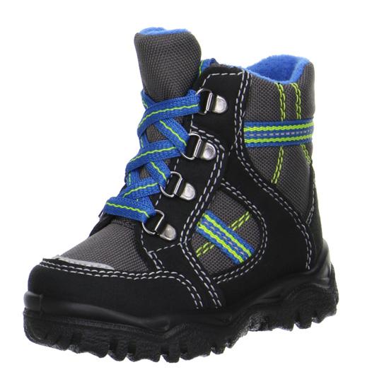 dětské zimní boty Superfit s membránou gore-tex  e78071d611