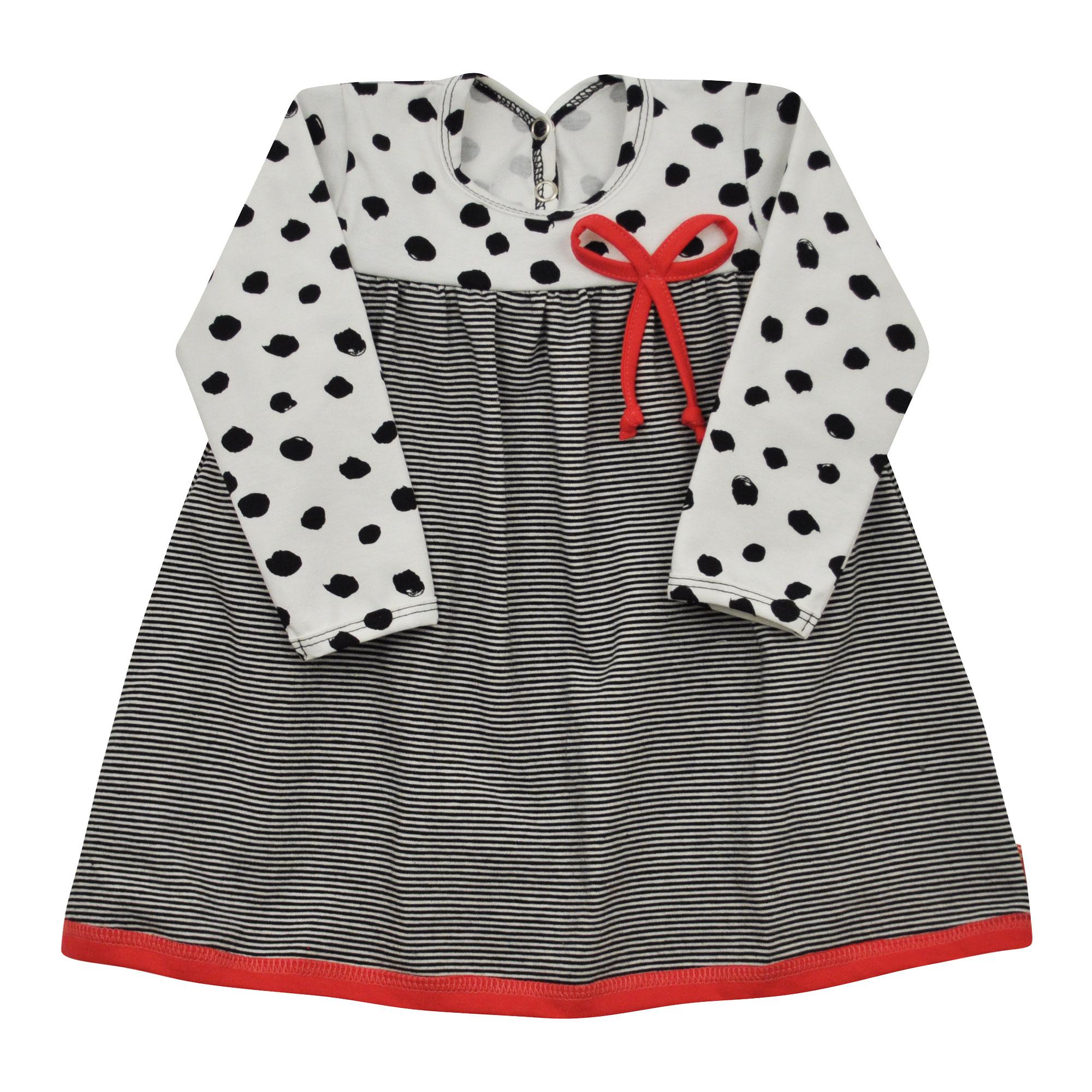 holčičí bodýčko se šaty  d15a5e3f43