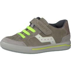 4e934ffc611 chlapecké celoroční kožené boty Ricosta Lon
