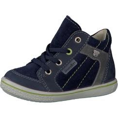 c43bb21ad49 chlapecké kožené celoroční boty s membránou sympatex Ricosta Jesse