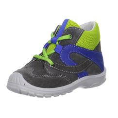 chlapecké kožené celoroční boty Superfit ef8e976fc0
