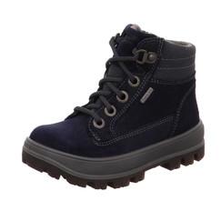 e8e000f172f chlapecké kožené zimní boty Superfit s Gore-texem