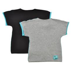 dětské bavlněné tričko s krátkým rukávem 6ca6f6d2cd