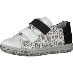 dětské celoroční kožené boty Ricosta Palo 57dac1b768
