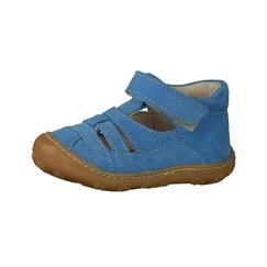dětské kožené sandálky Ricosta Lani 9372ab0051