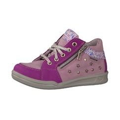 dívčí kožené celoroční boty Ricosta Penny 2cfbf4876d