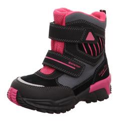 dívčí vyšší zimní boty Superfit s Gore-texem 7604222177