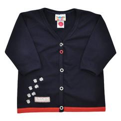 kojenecký bavlněný kabátek na patentky 8ab465ae9e