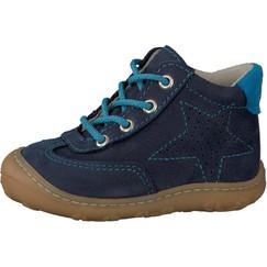 kožené celoroční boty Ricosta Sami 530843ea7c