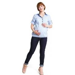 2e45e3c932d těhotenská košile My Heart Shirt