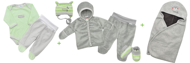 6e371fa8852 Jak oblékat miminko na jaře